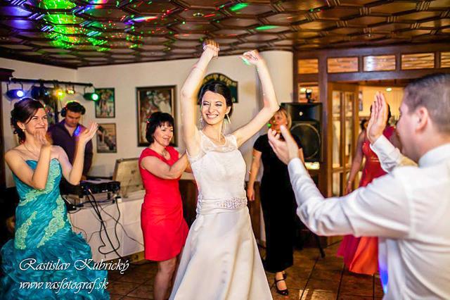 166810979 DJ. DODES- DJ na svadbu, stužkovú,rodinnú a firemnú oslavu Nitra ...